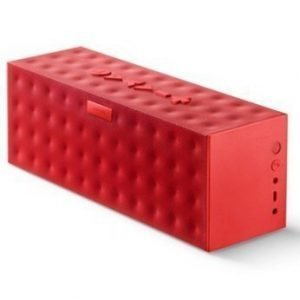 Jawbone BIG Jambox Bluetooth Red Dot