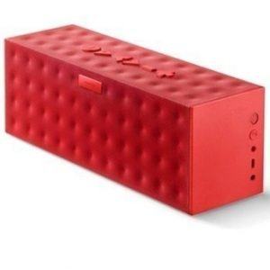 Jawbone Jambox Bluetooth II Red Hot