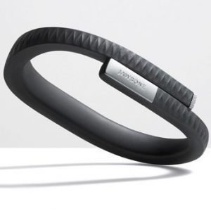 Jawbone UP Medium Onyx Black