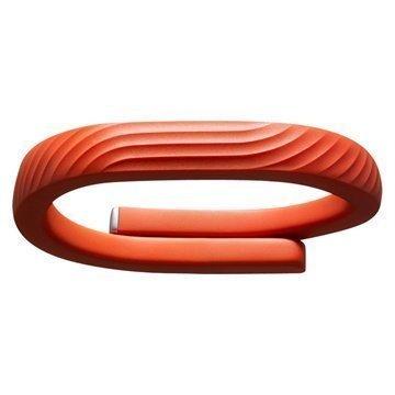 Jawbone UP24 Aktiivisuusranneke L Oranssi