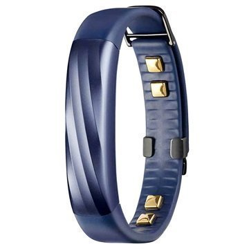 Jawbone UP3 Aktiivisuusranneke Sininen