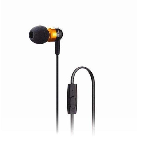 Jbm Mj-A8 Kulta Kohinanvaimennus Kuulokkeet Mikrofonilla