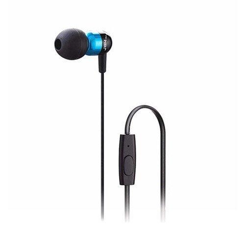 Jbm Mj-A8 Sininen Kohinanvaimennus Kuulokkeet Mikrofonilla