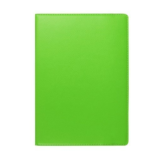 Jessen Lenovo Tab 2 A10-70 Leather Case With Rotation Stand Green