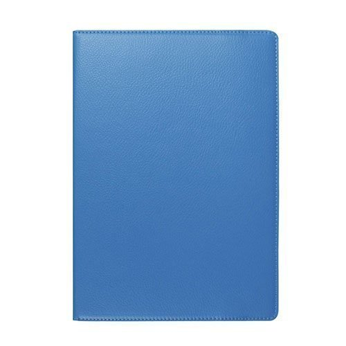 Jessen Lenovo Tab 2 A10-70 Leather Case With Rotation Stand Light Blue