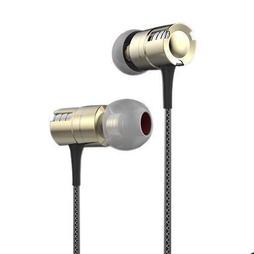 Joyroom Jr-E109 Stereo Kuulokkeet Kulta