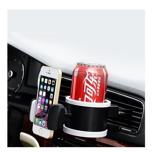 Joyroom Zs111 Autoteline Ilmastointiritilä Kiinnityksellä Älypuhelimille