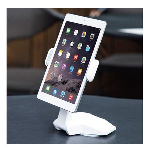 Joyroom Zs113 Taitettava Autoteline Tableteille Valkoinen