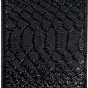 Just Must King Flip iPhone 6/6S Black