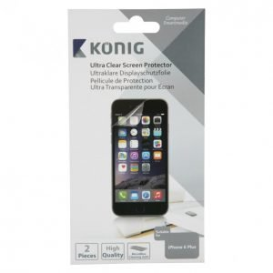 König Näytönsuoja Iphone 6+