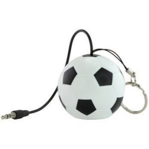 KITSOUND Speaker Ball White