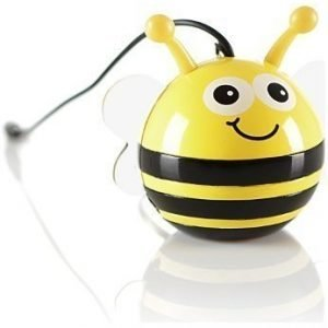 KITSOUND Speaker Bee Yellow