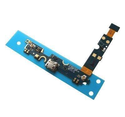 Kaapeli USB Liitin ja Mikrofoni LG D505 Optimus F6