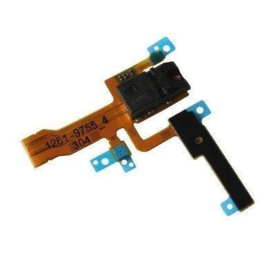 Kaapeli audio Liitin Sony C6502/ C6503/ C6506 Xperia ZL