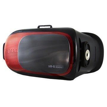 Kaiser Baas VR-X Headset