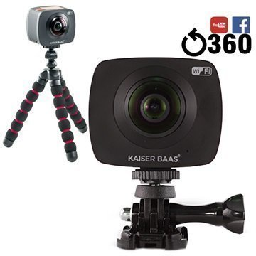 Kaiser Baas X360 VR Camera