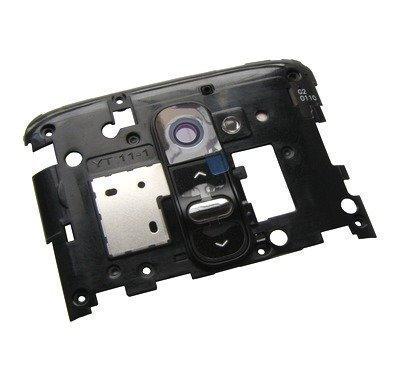 Kamera kansi LG D802 Optimus G2 musta