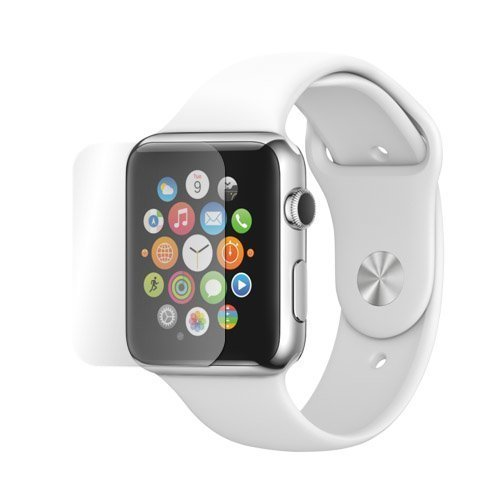 Karkaistu Lasi Apple Watch 42mm Protector