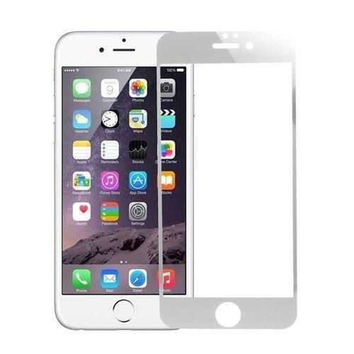 Karkaistu Lasi Hopea Näytön Suoja Iphone 6 Plus Puhelimelle