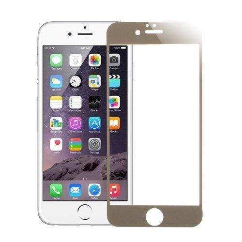 Karkaistu Lasi Kulta Näytön Suoja Iphone 6 Plus Puhelimelle