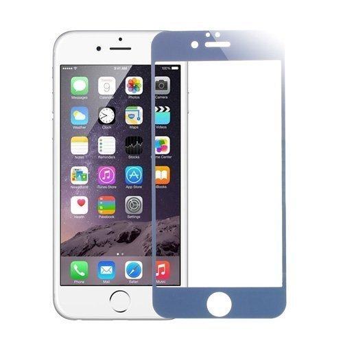 Karkaistu Lasi Sininen Näytön Suoja Iphone 6 Plus Puhelimelle