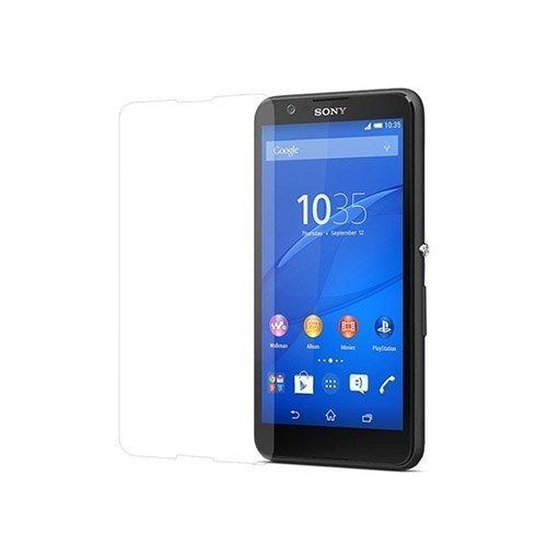 Karkaistu Lasi Sony Xperia E4g Näytönsuojalasi