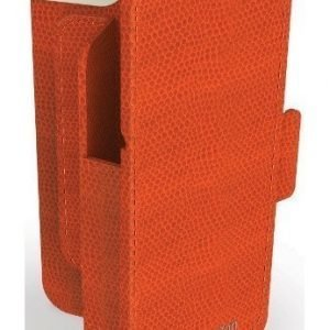 Kensington Portafolio Duo Wallet for iPhone 5 Orange