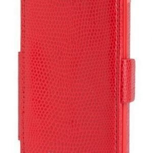 Kensington Portafolio Duo Wallet for iPhone 5 Red