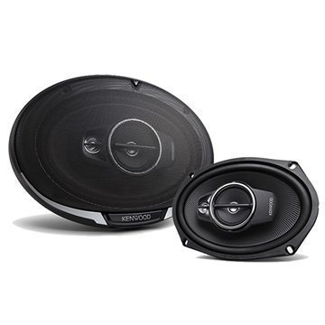 Kenwood KFC-PS6995 5-Way Car Speaker System