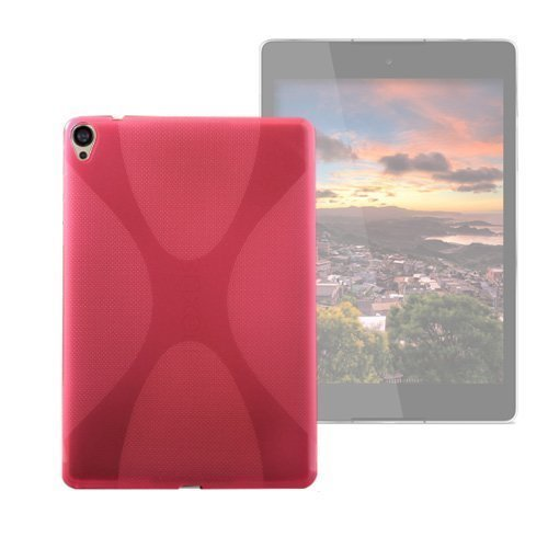 Kielland Htc Google Nexus 9 Suojakuori Kuuma Pinkki