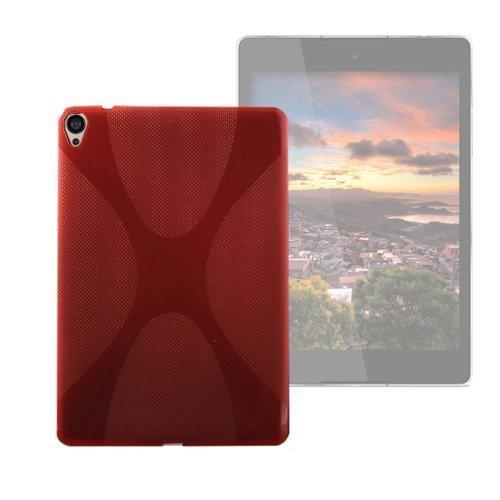 Kielland Htc Google Nexus 9 Suojakuori Punainen