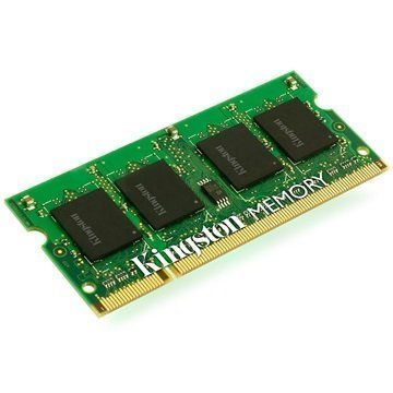 Kingston KTH-ZD8000C6/2G DDR2-800 RAM Muisti 2Gt