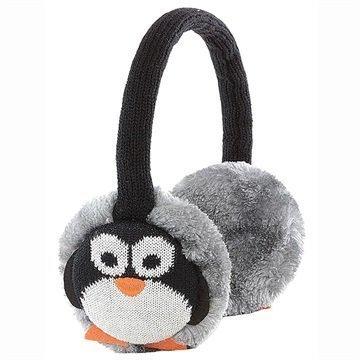 KitSound Audio Earmuffs Penguin