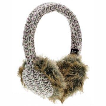 KitSound Audio Korvaläpät Knitwear