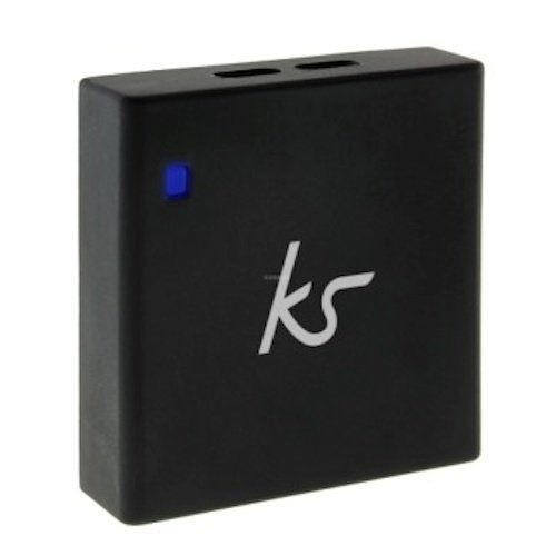 Kitsound Bluetooth Adapter