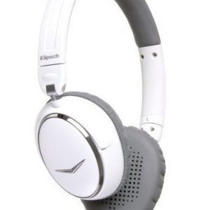 Klipsch Image ONE II On-ear with Mic3 for iPhone White