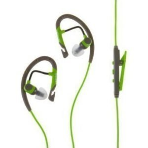 Klipsch Image a5i In-ear Sport with Mic3 for iPhone Green