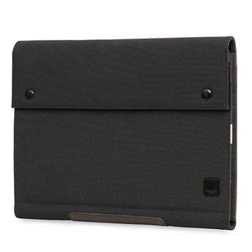 Knomo Knomad Surface Digital Organiser 12 Charcoal Grey