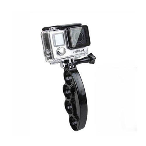 Knuckles Kädessä Pidettävä Selfie Teline Gopro Ja Action Kameroille