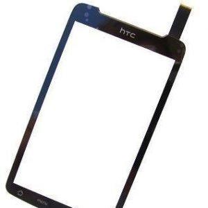 Kosketuspaneeli HTC Desire Z A7272
