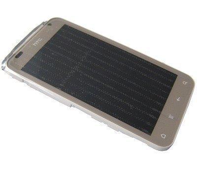 Kosketuspaneeli + Näyttö HTC Rhyme Alkuperäinen