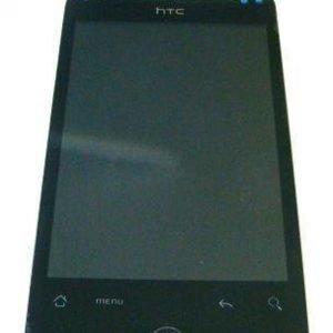 Kosketuspaneeli Näyttö and HTC G9 Aria Gratia Alkuperäinen