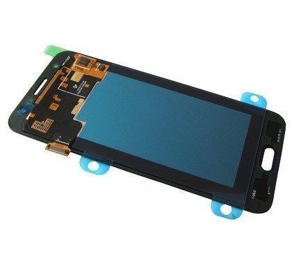Kosketuspaneeli ja LCD Näyttö Samsung SM-J500F Galaxy J5 Musta Alkuperäinen