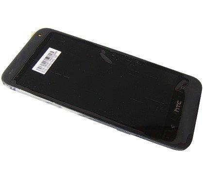 Kosketuspaneeli with LCD Näyttö HTC Desire 300 301e Alkuperäinen
