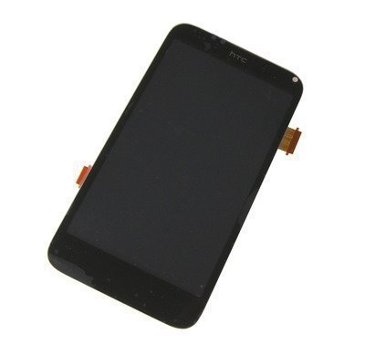 Kosketuspaneeli with Näyttö HTC Incredible S Vivo S710e Alkuperäinen