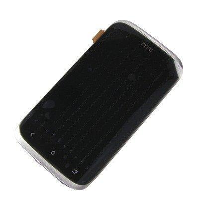 Kosketuspaneeli with lcd Näyttö HTC Desire X T328e Alkuperäinen