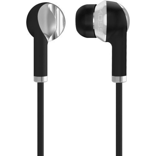 Koss iL100k Black / Chrome In-ear