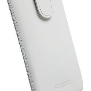 Krusell Asperö Mobile Pouch 3XL (148x80x23 mm) White