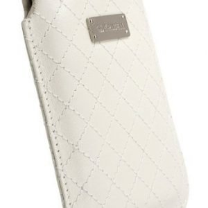 Krusell Avenyn Mobile Pouch 3XL (133x71x10 mm) White