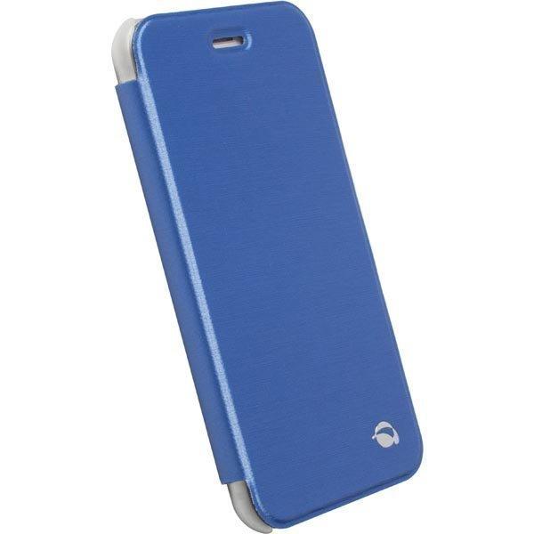 Krusell BODEN FlipCover iPhone 6 suojus sin